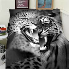 Cheetah Print Blanket Compare Prices On Tiger Print Blankets Online Shopping Buy Low