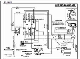fedders thermostat wiring diagram wiring diagrams