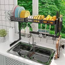 sink kitchen cabinet organizer adbiu the sink 32 sink size 39 5 dish