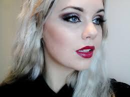 evil halloween makeup evil queen once upon a time makeup tutorial mugeek vidalondon