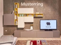 Wohnzimmerschrank Trend 2016 Wohnwände Möbel Hesse
