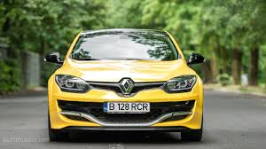 renault megane trophy next renault megane rs rumored to feature over 300 hp awd