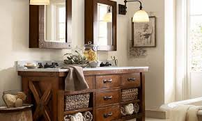 best flooring material small country bathroom ideas rustic