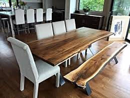 Craftsman Dining Table by Rustic Dining Table Dining Room Craftsman With Reclaimed Rustic