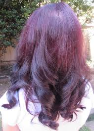 hair burst complaints review renew permanent hair colour crème