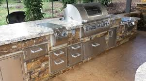 outdoor kitchens u0026 bars nature u0027s touch
