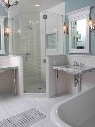 shower bathroom ideas 10 walk in shower design ideas that can put your bathroom the top