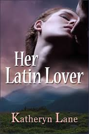 her latin lover available at all good online book stores for just