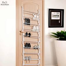 Hanging Shoe Caddy by Online Get Cheap Door Shoe Racks Aliexpress Com Alibaba Group