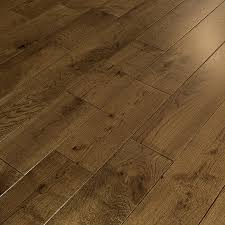 forest drop loc golden oak brushed lacquered solid wood flooring