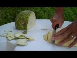 cuisiner le fruit de l arbre à fruit à préparation