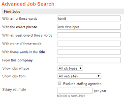 Resume Jobs by How To Get Your Resume Read By Using Keyword Research