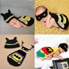 photography props for sale new top sale baby photography props crochet knit batman cape