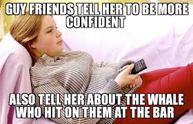 Big Girl Meme - fat girl problems meme collection