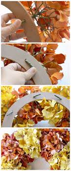 fall door decorations 20 awesome diy fall door decorations hative