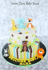baby shower cakes u2013 sweet zions bakehouse