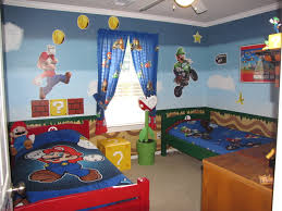 Mario Brothers Bedroom Super Mario Pinterest Mario Brothers - My kids room