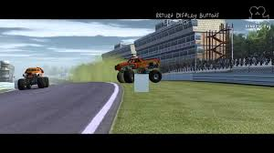 monster truck video for toddlers learn monster truck racing videos shapes and race s toys part for