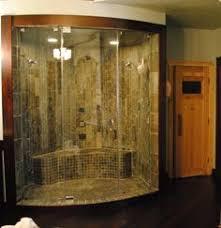 Curved Shower Doors Curved Shower 3 Bathroom Pinterest Showers