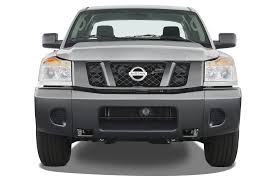 Titan Overhead Doors by 2011 Nissan Titan Reviews And Rating Motor Trend