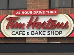11 reasons why tim hortons beats all other fast food
