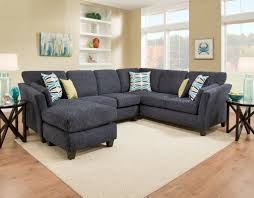 indigo leather sofa sectionals furniture guys