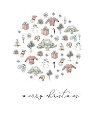 coming soon new zealand art christmas cards pack 02 5 pack