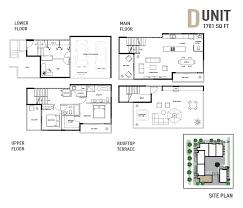 Unit Floor Plans Designs Floor Plans Covo