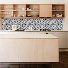 vinyl kitchen backsplash decorative vinyl backsplash wall covering savary homes