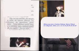 Meme Pas - le livre non au livre m礫me pas peur
