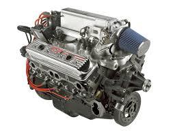 chevrolet performance ram jet 350 c i d 351 hp crate engines