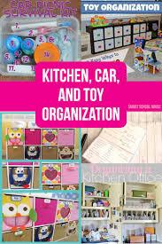 Toy Organization Organization Ideas Kitchen Car And Toy Organization