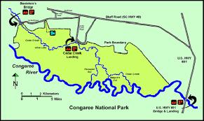 trip ideas congaree national park u s national park service