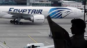 bureau egyptair egyptair flight crashes in mediterranean rt