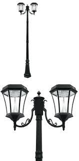 exterior post lights fixtures antique vector street lights stock