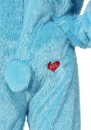 Halloween Costumes Care Bears Care Bears Classic Bed Bear Costume