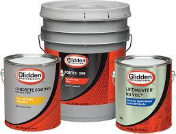 glidden professional interior u0026 exterior paint the home depot