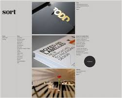 principles of minimalist web design with examples dt blog