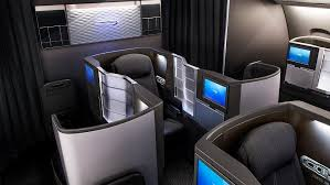 Most Comfortable Airlines Top 10 World U0027s Best Airlines For Longhaul Business Class The
