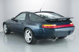porsche 928 gts 1993 porsche 928 5 4 gts automatic rhd carte blanche
