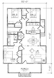 Plan Houses 653989 3 Bedroom 2 Bath Cottage Style House Plan House Plans