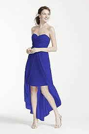 high low dresses david u0027s bridal