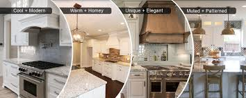 design inspiration stone countertop tile combos mees and