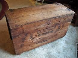 shipping crate coffee table shipping crate coffee table storage box by goodrich rubbers standard