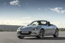 mazda sports car limited edition mazda mx 5 sport recaro is a drop dead gorgeous