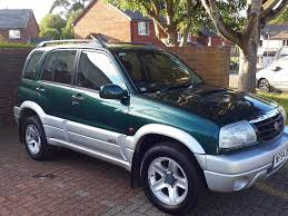 suzuki jeep 2000 used suzuki vitara cars for sale in devon gumtree