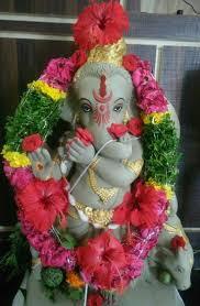 Janmashtami Home Decoration 68 Best Ganesha Gowri Puja Decoration Ideas Images On Pinterest