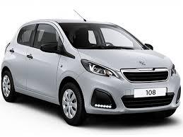 peugeot models new peugeot 108 cars at campbeltown motor company