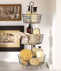bathroom caddy ideas creative ideas for beautiful bathroom storage tidbits twine
