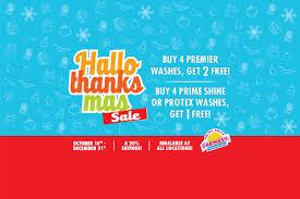 prime shine carwash